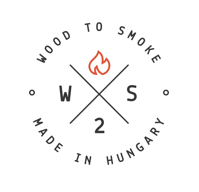 Wood to smoke